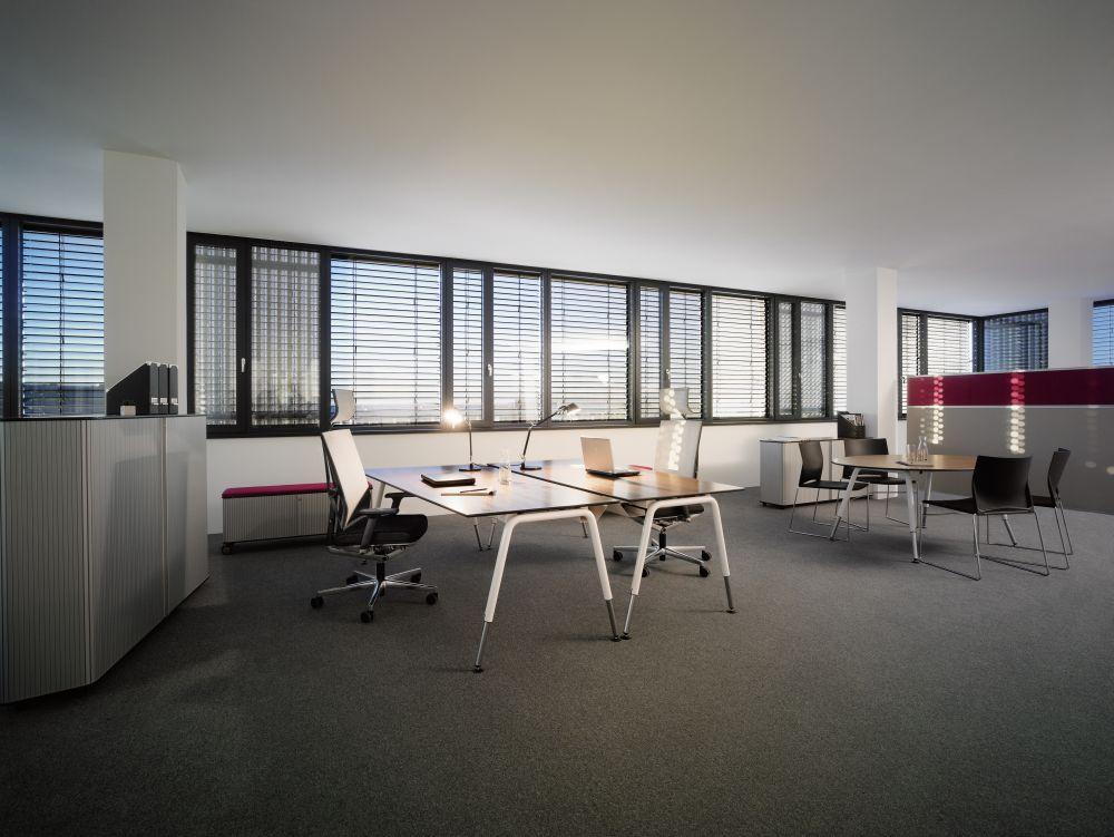 Neudörfler Büromöbel - Zech Bürozentrum Saalfelden